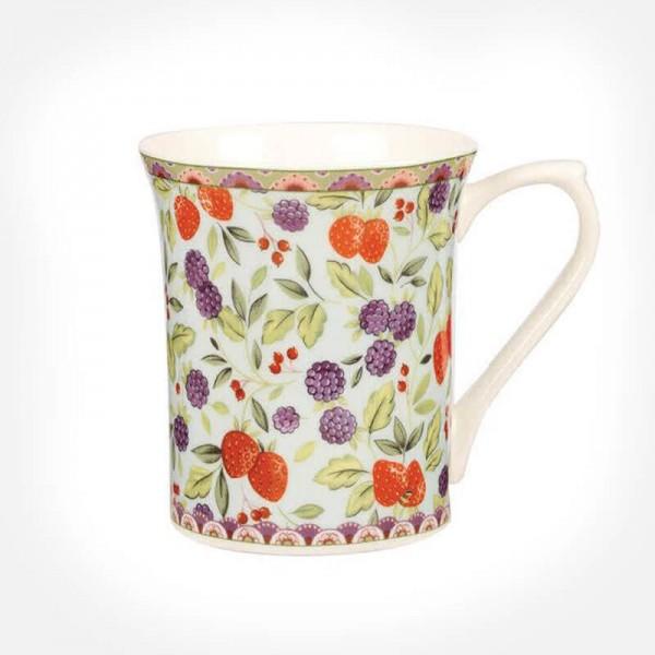 Queens Classic Summer Chintz Assortment mug