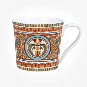 churchill china hidden world Vienna Schubert Mug