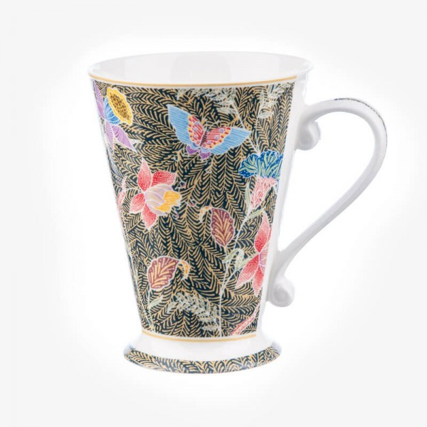 Hidden WORLD PILLOW MUG BATIK KUDAS Mug