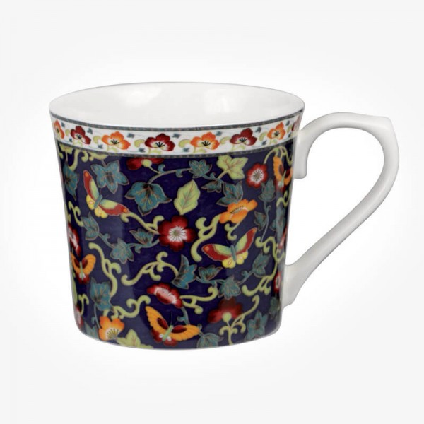 Hidden World Queens Imperial Garden Mugs