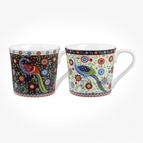 Hidden World Udai Palace Assorted Mug