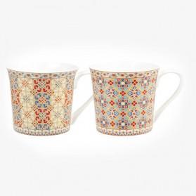 Hidden World Russia Rostov assorted tudor mugs
