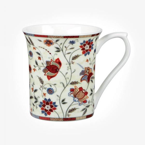 Hidden World Indian Silk Assorted Mug