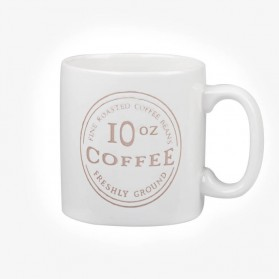 James Sadler Ceramic Coffee Mug 10oz