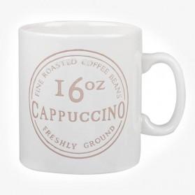 James Sadler Latte Cappuccino Mug 16 OZ