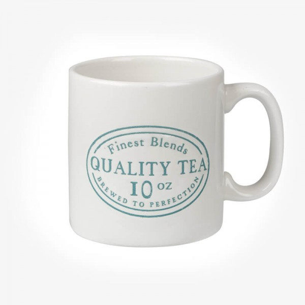James Sadler Quality Tea Mug 10 OZ