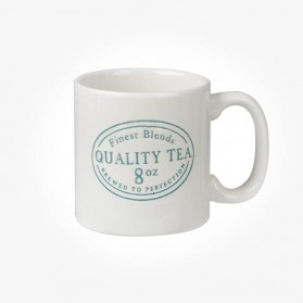 James Sadler quality tea Mug 8 OZ