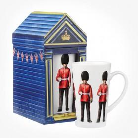 London Collection Food Guard Aroma Mug Gift Box