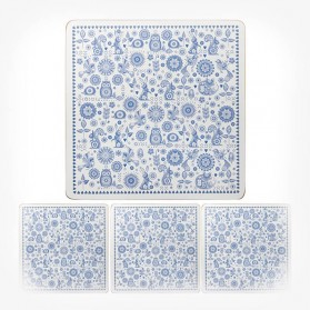 Caravan Penzance Placemat Set of 4