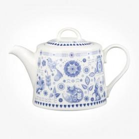 Caravan Trail Penzance Teapot