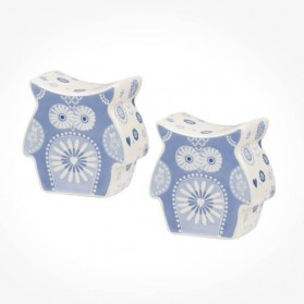 Caravan Trail Penzance Salt & Pepper Set