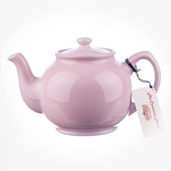 Caravan Trail Stanley Candyfloss Teapot