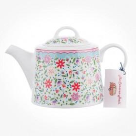 Caravan Trail Admiral Fowey Teapot