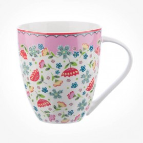Caravan Trail St. Mawes Crush Mug