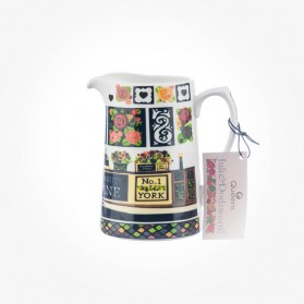 Julie Dodsworth Calamity Jane 0.5 Pint Jug