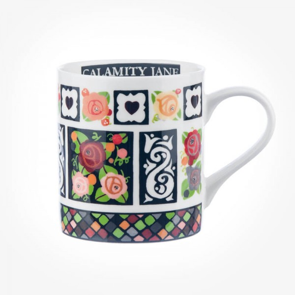 Julie Dodsworth Calamity Jane Earth Mug