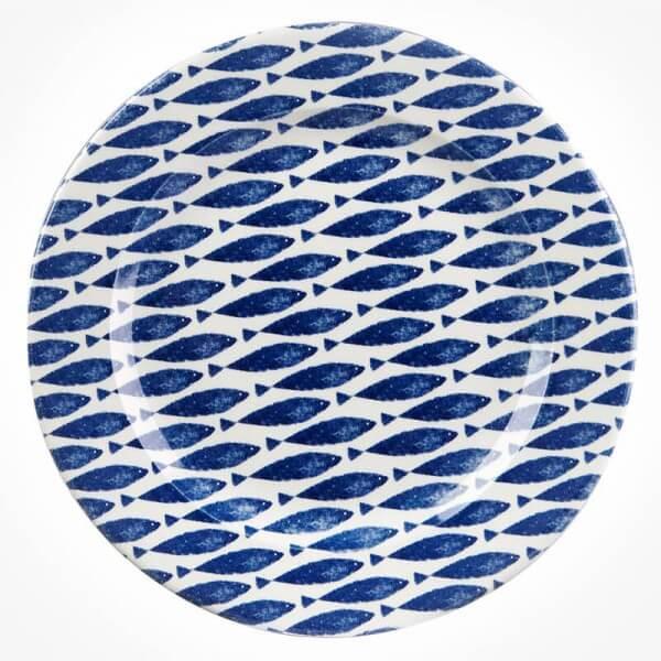 Fishie On a Dishie Platter 30.5cm