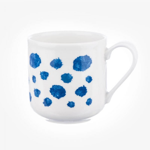 Sieni Inkie Spots Mug New Shape