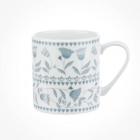 Churchill Caravan Trail Tilly Venus chintz Mug