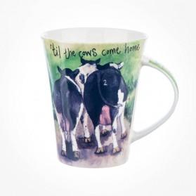 Alex Clark Cows Come Home Flirt Mug