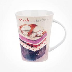Alex Clark Ahhh Bedtime mug