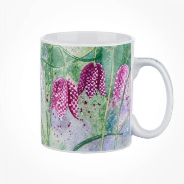Alex Clark Knightsbridge Fritillary Mug