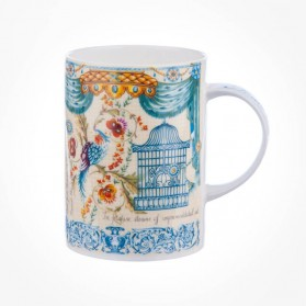 Queens Couture Milan Midsummer nights Dream Mug
