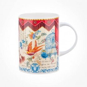 Queens Couture Milan Twelfth Night Mug