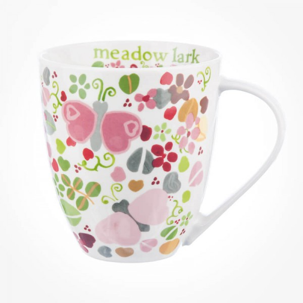 Julie Dodsworth Meadow Lark Mug