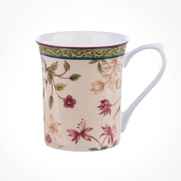 Queens Classic Ceylon Assorted Royale mugs