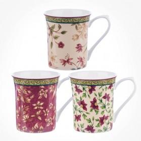 Queens Classic Ceylon Assorted Royale mugs