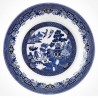 Blue Willow Pasta Plate 28.5cm