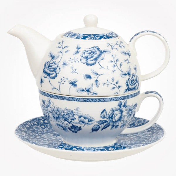 Blue Story Tea For one  Gift Box