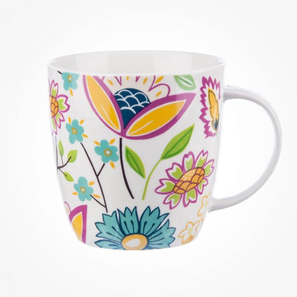 Queens Couture Salsa Mug