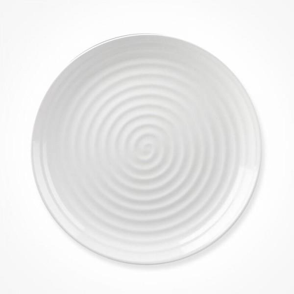 Sieni Aura Coupe Salad Plate 22.5CM