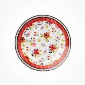 Caravan Trail Beach Break Tea Plate 17cm