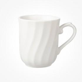 Chelsea White Mug