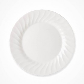 Chelsea White Side Plate 20cm