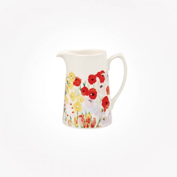 Collier Campbell Painted Garden 0.5 Pint Jug