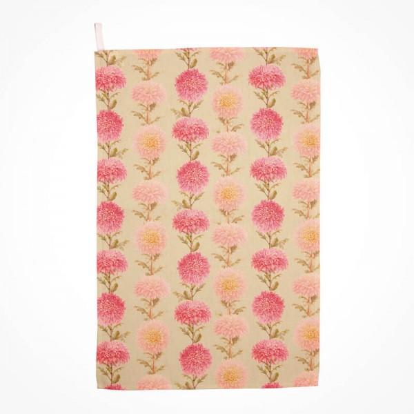 Dorothy Martin Tea Towel