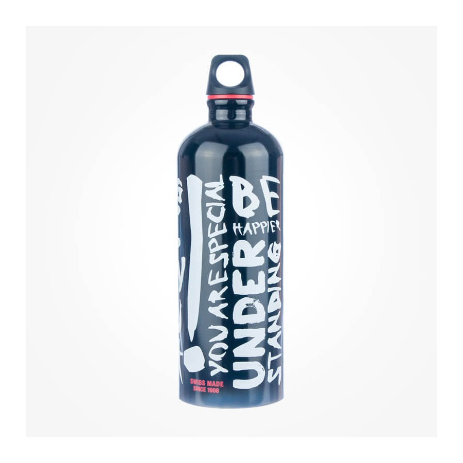 Sigg Original Classic Your Are Special 1 0l Water Bottle