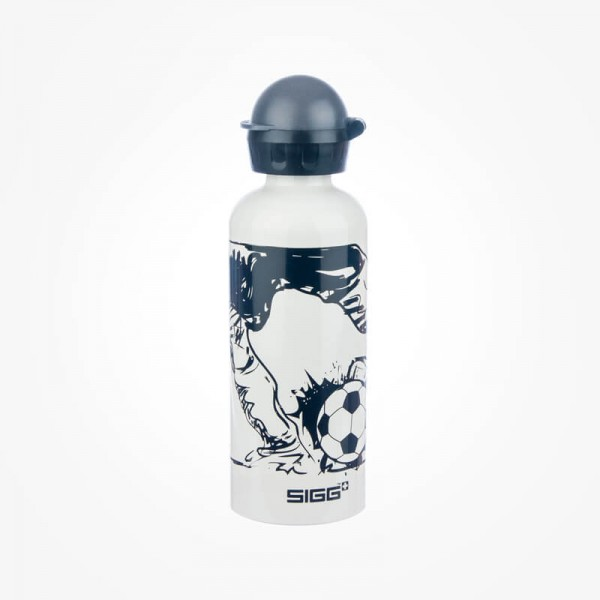 SIGG Kids Master Of the Pitch 0.6L