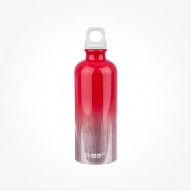 SIGG original crazy red 0.6L