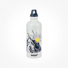 SIGG original SWISS MOUNTAIN 0.6L