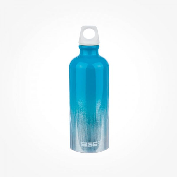 SIGG Original Crazy Blue 0.6L