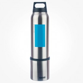 SIGG Hot & Cold Accent Aqua 0.75L