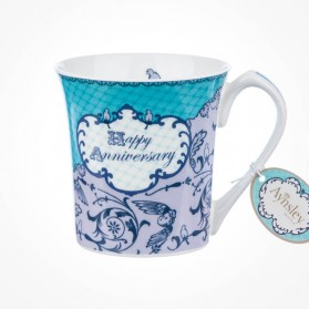 Loved Ones Best Happy Anniversary Mug