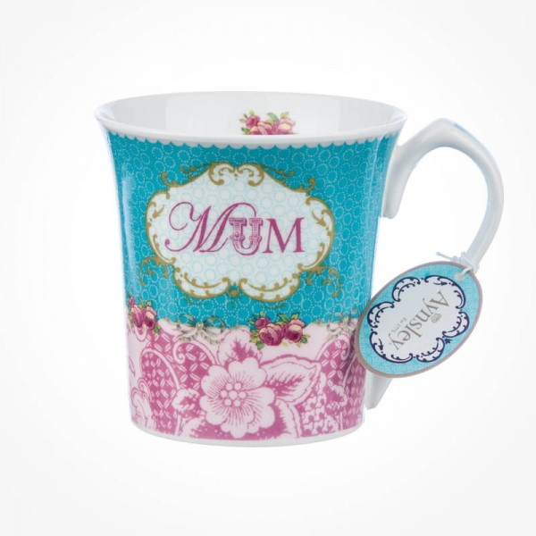 Loved Ones Mum Mug