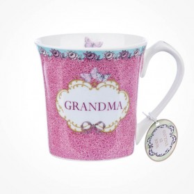 Loved Ones Grandma Mug