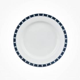 Mozart 4 X side Plate set 17cm